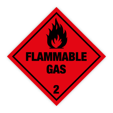 132.255 2 Flammable Gas